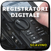 Registratori digitali, multitraccia