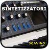 Sintetizzatori, Sinthesizer, Synth